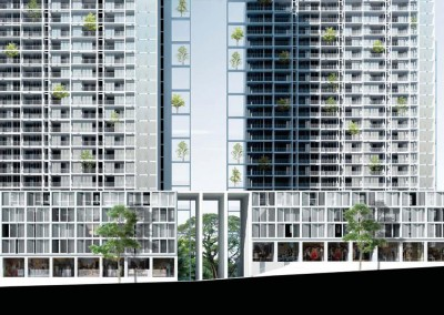 Apartments @ Kempas Bahru