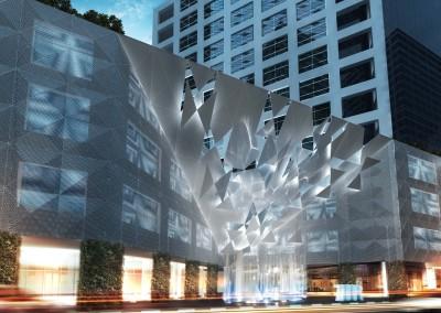 77 Robinsons, Singapore