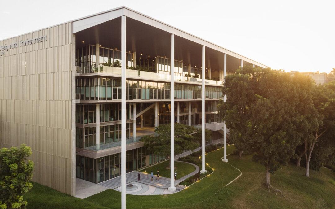 NUS School of Design & Environment, Singapore