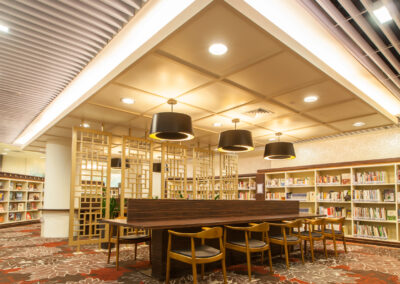 Library@Chinatown Point, Singapore