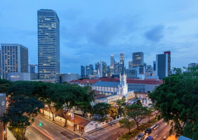 C.H.I.J.M.E.S, Singapore